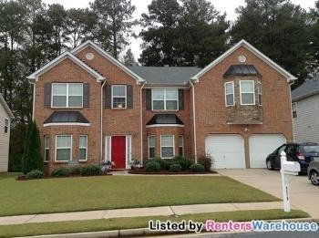 House For Rent In 4319 Shamrock Dr Atlanta Ga
