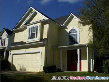 main picture of house for rent in atlanta ga