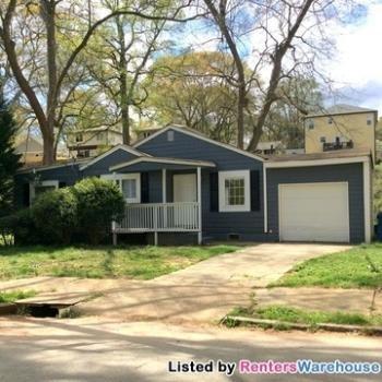 House For Rent In 119 Leslie St Se Atlanta Ga