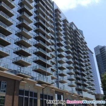 Apartment for rent in 60 11th St Ne # 907 - Atlanta, GA