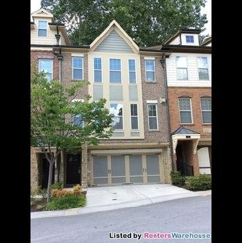 Townhouse For Rent In 313 Goodson Ln Unit 1 Atlanta Ga