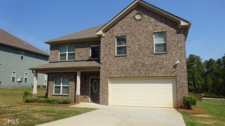 property_image - House for rent in Hampton, GA